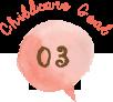 Childcare Goal 03